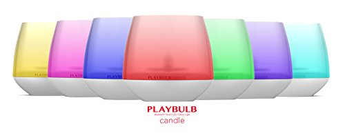 Playbulb candela con bluetooth 04