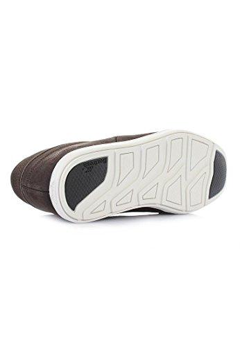 Boxfresh - Swapp Prem Blok, Chaussures De Sport Pour Hommes Marron
