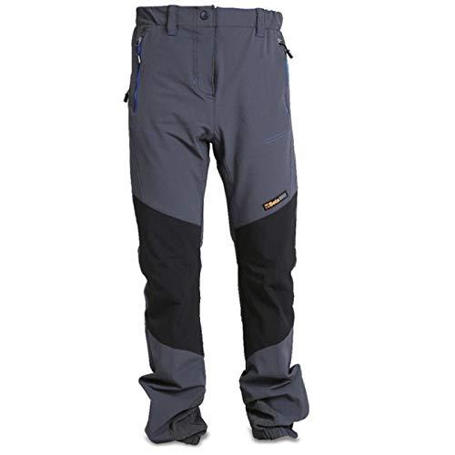 BETA Pantalone da Lavoro Work Trekking 7811 - Slim Fit - Tessuto Stretch bi-Estensibile (XXL (56))