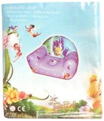 Disney - 32059 - Ameublement et Décoration - Fauteuil Gonflable PVC Imprime x1 - 4 Modèles - 56x42 cm - Modèle aléatoire