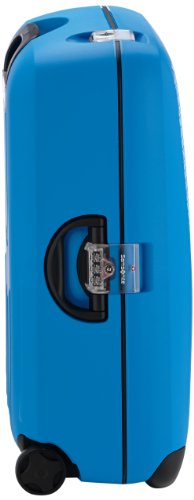 Samsonite Suitcase Termo Young, 67 cm, 69 L, Blue electric, 53389-1324 - 3