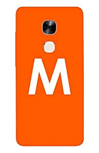 Cell Planet High Quality Printed Designer Back Cover Compatible For Le Eco Le Max 2