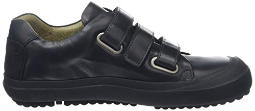 Fly London Maze 248fly, Scarpe da Ginnastica Basse donna Nero (Nero (Black/Black))