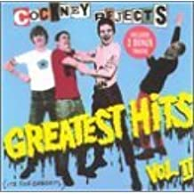 Cockney Rejects - Vol. 2 Greatest Hits by Cockney Rejects