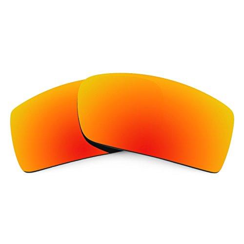 Revant Ersatzlinsen für Oakley Monster Dog Mitternacht Sonne MirrorShield® 9zFgLMpBqY
