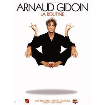 Gidoin, Arnaud - La routine