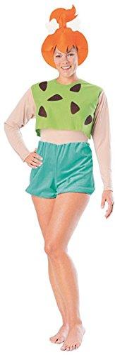 Pebbles Kostüm (Pebbles Damenkostüm,)