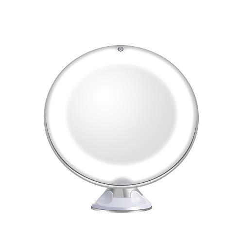 Aphrodite Espejo Maquillaje con Aumento de 10x