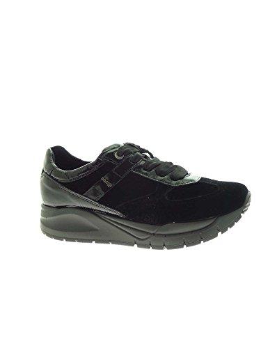 IGI&CO 87632 Sneakers Donna Nero
