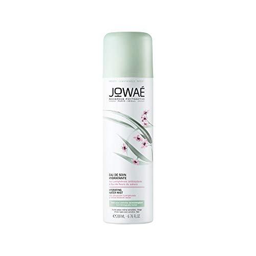 Scheda dettagliata Jowaé Acqua Idratante Spray ai Lumifenoli Antiossidanti e Acqua di Fiori di Sakura, Adatta a Tutti i Tipi di Pelle anche le più Sensibili. Formato da 200ml