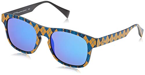 Dior Damen DIORAMA3 HD TGX 55 Sonnenbrille, Schwarz (Black Grey Sf)