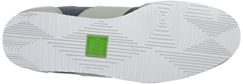 Boss Green Lighter, Sneakers Basses Homme Gris (Open Grey 060)