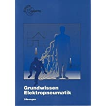 Grundwissen Elektropneumatik Lösungen
