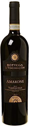Bottega Amarone Valpolicella Docg - 750 ml