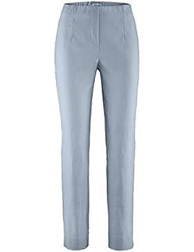SteHmann - Pantalón - Ajustada - para mujer