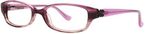 kensie-lunettes-a-paillettes-lavande-46-mm