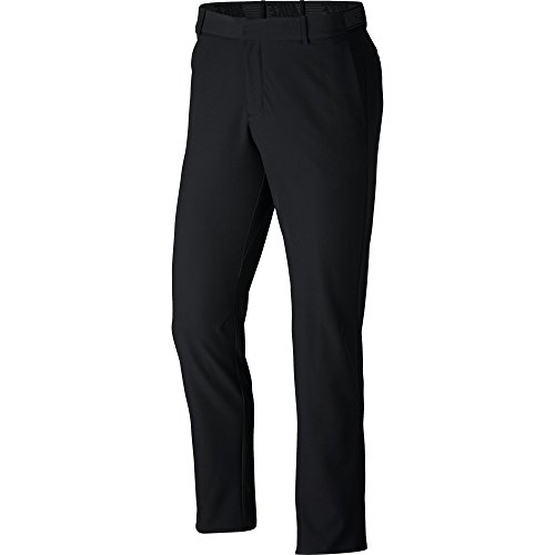 Preisvergleich Produktbild Nike Herren 891887 Jogginghose Schwarz (Negro 010) (Herstellergröße: 36-34)