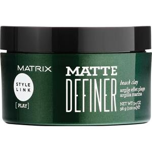 Matrix Style Link beach Ton Clay - Damen, 1er Pack (1 x 100 ml) -