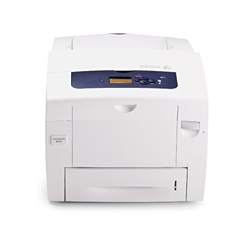 Xerox ColorQube 8570AN Farb-Tintenstrahldrucker (2400x1200dpi, USB 2.0) -