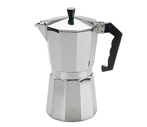 Cilio 320725 Espressokocher Classico 1 Tasse (1 Tasse Maker)
