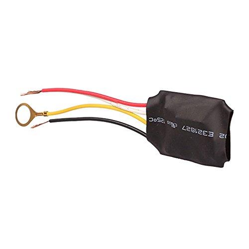 Touch Lampe Schreibtisch Licht 3Weg Sensor Schalter Dimmer Reparatur AC 120V/240V -