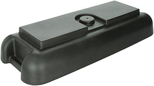 VDP 32501versteckt Aufbewahrungsbox Vault von Vertikal Driven Produkte (Konsole Vault)