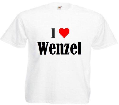 damen-t-shirt-i-love-wenzelgrosse2xlfarbeweissdruckschwarz