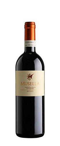 Valpolicella Superiore Ripasso 2013 - Musella