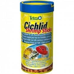 Tetra Cichlid Shrimp Sticks 250 ml -