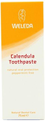 Weleda Calendula-Zahncreme, 75 ml