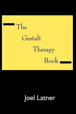 the-gestalt-therapy-book-author-joel-latner-published-on-october-1989