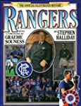 Rangers: Official Illustrated History