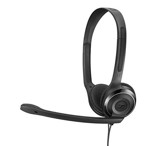 Sennheiser PC 8 USB Headset, schwarz