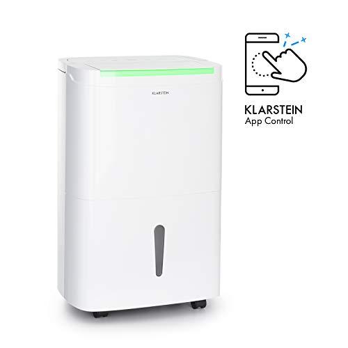 KLARSTEIN DryFy Connect 30 Deshumidificador - compresión