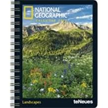 National Geographic Landscapes 2012
