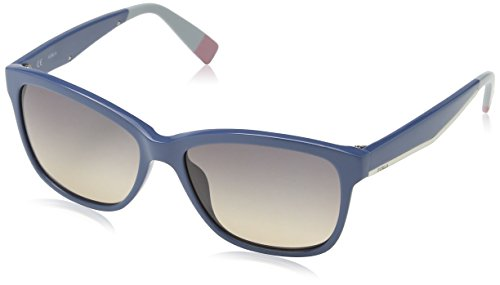 aa5637e0069 Furla Eyewear Women s SU4964 Wayfarer Sunglasses 55mm