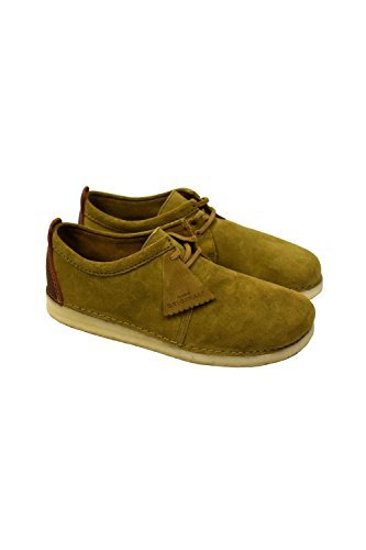 Clarks Originals Ashton Chaussures Daim (Chêne)