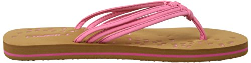 O'Neill Fw Ditsy, Tongs femme Pink (Very Berry 4066)