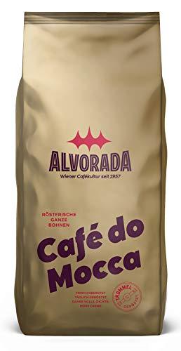 Alvorada Café Do Mocca | Ganze Bohne | Aroma-Softpack | 1000 g