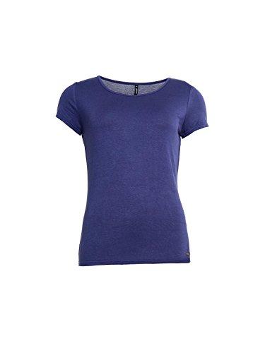 SMASH Damen T-Shirt Rubens Violett (Purpurrot)