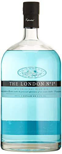 The London No 1Original Blue Gin (1 x 4.5 l)