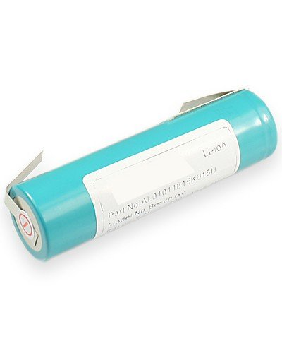 cellePhone Akku Li-Ion für Bosch IXO / ISO / XEO / ISIO