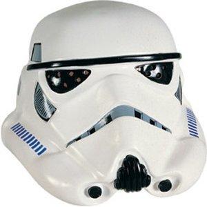 Star Wars Maske Stormtrooper Clone Trooper