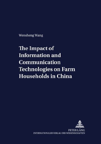 the impact of information and communication This definition explains the meaning of information and communications technology ict's societal and economic impact ict is leveraged for economic.