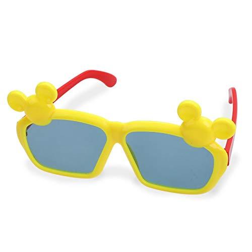 Lernspielzeug ⚡ YZWJ-Kunststoff-Sonnenbrillen für Hawaiian Beach Party Supplies 3-8 Jahre alt 04.26