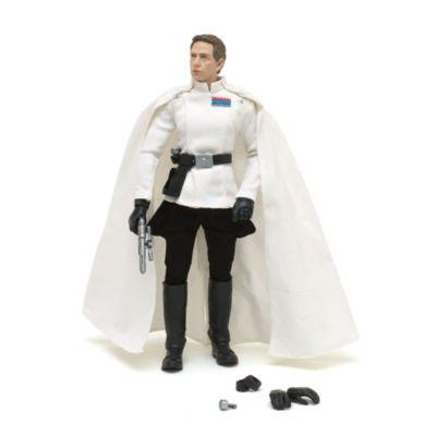 Regisseur Orson Krennic Elite Series Figur, Rogue One: Eine Star Wars Story (Padawan Star Wars Kostüm)