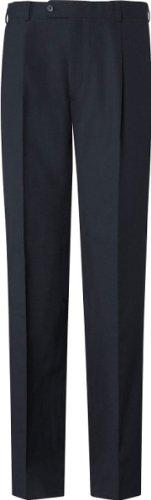 GREIFF Herren-Hose Anzug-Hose PREMIUM regular fit - Style 1325 Marine