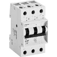 LS-Schalter 400V,6KA,3p,C,4A 5SX2304-7