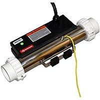 Weixelbaumer H30-R1 - Calefactor para Jacuzzi (3 kW)