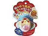Boiled informare il grado di colore del DAISO uovo timer uovo